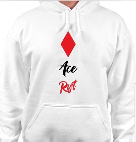 Original Ace Rift Hoodie