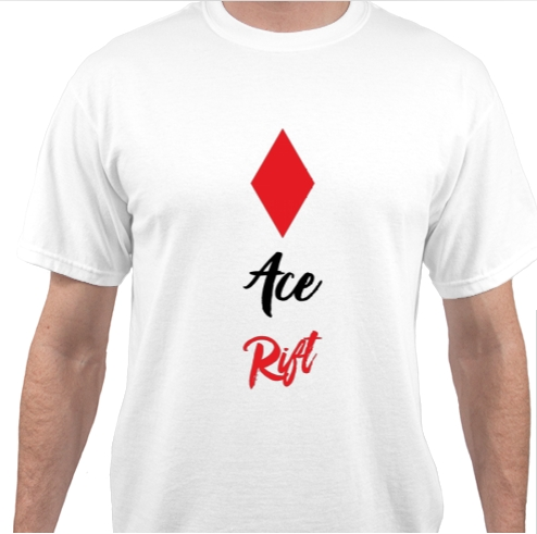 Original Ace Rift T-Shirt