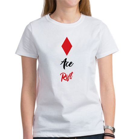 Original Ace Rift Women's T-Shirt